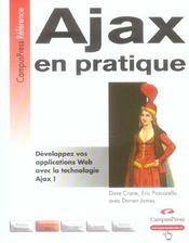 Ajax En Pratique - Intérieur - Format classique
