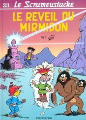 Le Reveil Du Mirmidon - Intérieur - Format classique