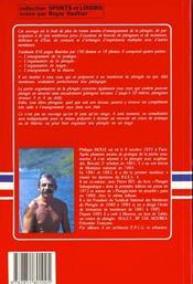 Enseigner Et Organiser La Plongee - 4ème de couverture - Format classique