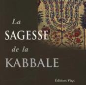 Sagesse De Kabbale - Couverture - Format classique
