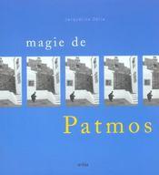 Magie De Patmos - Intérieur - Format classique
