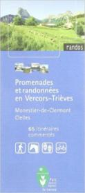 Trievescartoguide - Couverture - Format classique