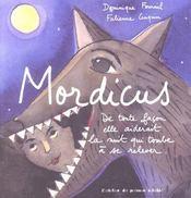 Mordicus - Intérieur - Format classique