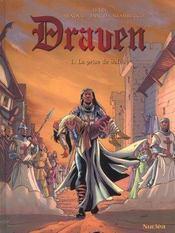 Draven T.1 ; La Chute De Safed - Intérieur - Format classique