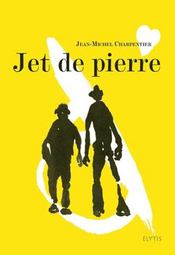 Jet De Pierre - Intérieur - Format classique