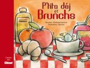P tits dej et brunchs – Penelope Puymirat, recettes, Penelope Puymirat