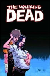 Vente livre :  Walking dead TP t.7 ; the calm before  - Robert Kirkman