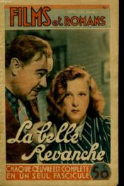 Films Et Romans - La Belle Revanche - 2eme Annee - N°50 - Couverture - Format classique