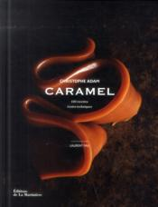 Vente  Caramel  - Christophe Adam - Laurent Fau