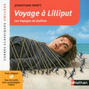 Vente  Voyage à Lilliput  - Collectif - Jonathan Swift