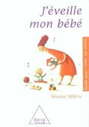 J'Eveille Mon Bebe - Intérieur - Format classique