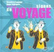 Signes Du Voyage - Intérieur - Format classique