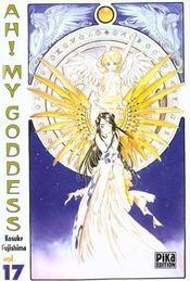 Ah! my goddess t.17 - Intérieur - Format classique