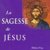 La sagesse de jesus - Intérieur - Format classique
