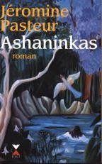 Ashaninkas - Couverture - Format classique