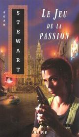Le jeu de la passion - Intérieur - Format classique