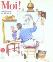 Moi ! autoportraits du xx siecle - Intérieur - Format classique