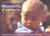 Vente  Moments D'Enfance  - Collectif