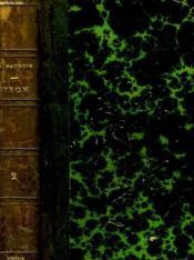 Byron Ii. - Couverture - Format classique