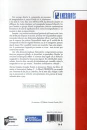 Vierge ou putain ? ; processus de marginalisation des prostituées de San José - 4ème de couverture - Format classique