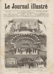 Journal Illustre (Le) N°41 du 12/10/1879 - Couverture - Format classique