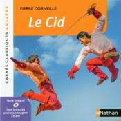 Vente  Le Cid  - Collectif - Pierre Corneille