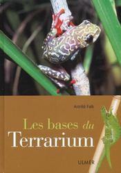 Bases du terrarium - Intérieur - Format classique