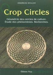Geometrie Des Crop Circles - Intérieur - Format classique
