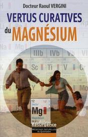 Vertus curatives du magnésium - Intérieur - Format classique