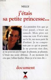J'Etais Sa Petite Princesse. - Couverture - Format classique