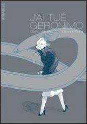 J'ai tué Géronimo - Intérieur - Format classique
