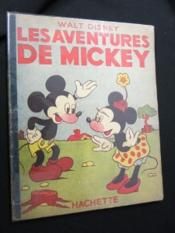 Walt Disney, les origines
