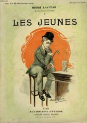 Les Jeunes. Collection Modern Bibliotheque. - Couverture - Format classique