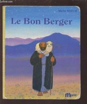Le Bon Berger - Couverture - Format classique