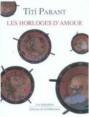 Horloges D'Amour (Les) - Intérieur - Format classique