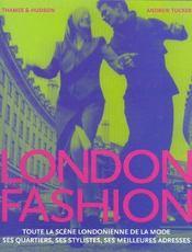 London Fashion - Intérieur - Format classique