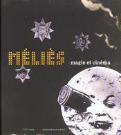 Melies, Magie Et Cinema - Intérieur - Format classique