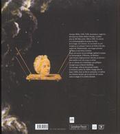 Melies, Magie Et Cinema - 4ème de couverture - Format classique