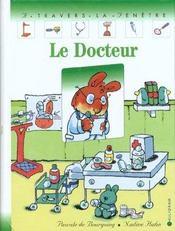 Le Docteur - Intérieur - Format classique