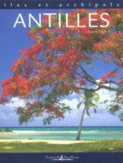 Îles et archipels ; Antilles - Couverture - Format classique