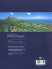 Îles et archipels ; Antilles - 4ème de couverture - Format classique