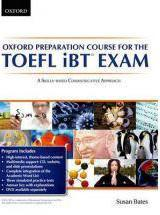 Oxford Preparation Course For Toeflr Ibt Exam Pack - Couverture - Format classique