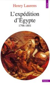 Vente  L'Expedition D'Egypte (1798-1801)  - Henry Laurens