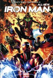 Vente livre :  All-new Iron Man T.2  - Mike Jr. Deodato - Brian Michael Bendis - Mike Deodato
