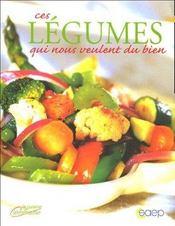 Legumes - Intérieur - Format classique