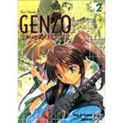 Genzo Le Marionnettiste T.2 - Intérieur - Format classique
