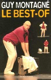 Guy Montagne Le Best-Of - Intérieur - Format classique