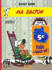 Ma Dalton - Intérieur - Format classique