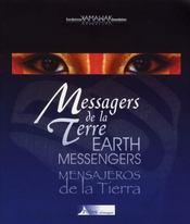 Messagers de la terre - Intérieur - Format classique