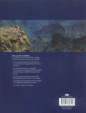 Îles et archipels ; Mascareignes - 4ème de couverture - Format classique
